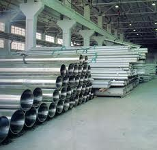 Stainless Steel & Duplex & Pipes from CENTURY STEEL CORPORATION