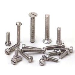 Metal Screws from CENTURY STEEL CORPORATION