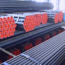 Carbon Steel Pipes from CENTURY STEEL CORPORATION