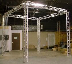 Exhibition Stand Builders Sharjah : Exhibition stands and fittings designers and manufacturers