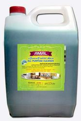 All Purpose Cleaner in uae from AL MAS CLEANING MAT. TR. L.L.C