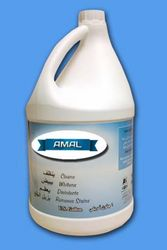 Bleach Liquid in UAE from AL MAS CLEANING MAT. TR. L.L.C