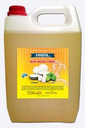 Dish Wash Liquid in UAE from AL MAS CLEANING MAT. TR. L.L.C