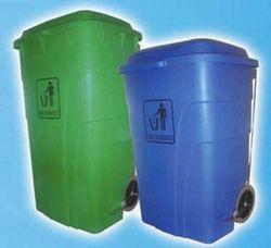 Garbage Bin from AL MAS CLEANING MAT. TR. L.L.C