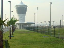 Betafence 3D Super System from EMIRATES FENCING