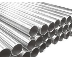 Stainless Steel Pipes from HITESH STEELS