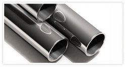 Carbon And Alloy Steel Tubes  from HITESH STEELS
