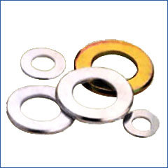 Stainless Steel Washer  from HITESH STEELS