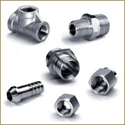 Alloy 20 Fittings  from HITESH STEELS