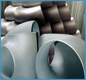 Alloy 20 Butt Weld Fittings  from HITESH STEELS