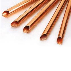 Copper Alloy Pipes  from HITESH STEELS