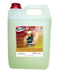 Oven Cleaner Liquid from AL MAS CLEANING MAT. TR. L.L.C