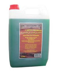 Carpet Shampoo from AL MAS CLEANING MAT. TR. L.L.C