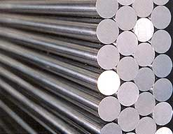 Stainless Steel Bars from ALLY INTERNATIONAL CO.