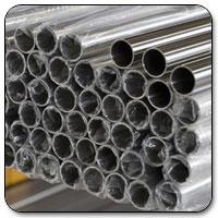 Nickel & Copper Alloy  Tubes