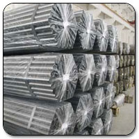 Carbon & Alloy Steel Tubes from NAVSAGAR STEEL & ALLOYS
