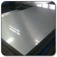 Stainless & Duplex Steel SHEET