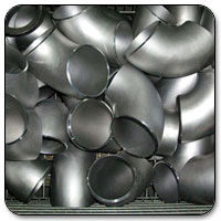 Stainless & Duplex Steel Buttweld Fittings from UDAY STEEL & ENGG. CO.