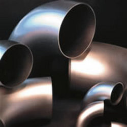 Butt Weld Elbow from UDAY STEEL & ENGG. CO.