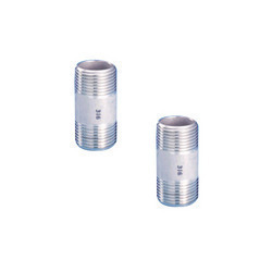 Swage Nipple & Barrel Nipple from UDAY STEEL & ENGG. CO.