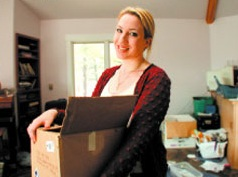 Packing and Moving Service from PM MOVERS AND PACKAGING L.L.C.