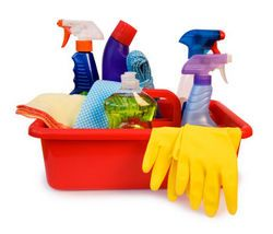 Cleaning Services in UAE from CITY CROWN BUILDING CLEANING EST
