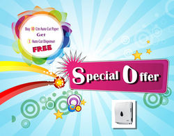Special Offer from AL MAS CLEANING MAT. TR. L.L.C