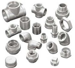 pipe & pipe fittings from RANDHIR METAL SYNDICATE