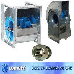 Industrial Blowers from RAPID COOL TRADING CO. LLC