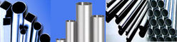 Stainless Steel Pipes from BHAVIK STEEL INDUSTRIES