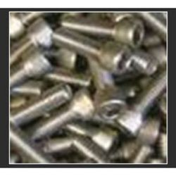 SS 304 Fasteners from BHAVIK STEEL INDUSTRIES