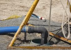 Deep well System from ACTION INTERNATIONAL SERVICES