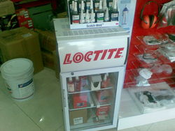HOUSE OF LOCTITE  from SAFELAND TRADING L.L.C