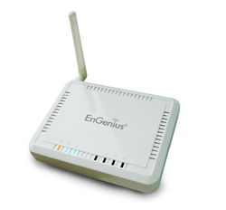 EnGenius Wireless Router from SIS TECH GENERAL TRADING LLC