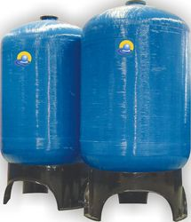 RAYNED FILTER VESSELS from RAYNED WATER DEVELOPMENT