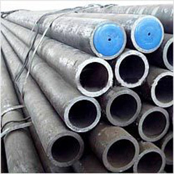 Carbon Steel Tubes from JAYVEER STEEL