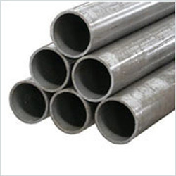 Alloy Steel Tubes from JAYVEER STEEL