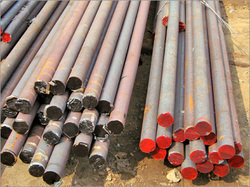 Carbon Steel Bars from JAYVEER STEEL