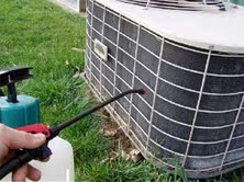 Airconditioner Maintenance Contractors in UAE from GRACETECH TECHNICAL SERVICES LLC