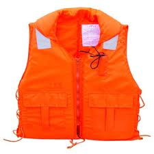 Life Jacket from EXCEL TRADING COMPANY - L L C