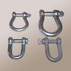 D SHACKLE & BOW SHACKLE from PIPLODWALA HARDWARE TRADING L.L.C