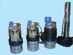 SUBMERSIBLE PUMP from APEX EMIRATES GEN. TRAD. CO. LLC