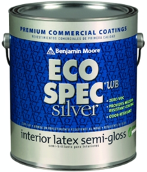 Eco Spec Silver from BM MIDDLE EAST JLT