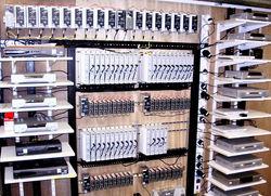 SMATV RF HEAD END SYSTEM INSTALLATION DUBAI from MASTER TECHNOVISION LLC