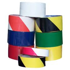 WARNING TAPE 500MTR from EXCEL TRADING COMPANY - L L C
