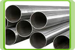 Stainless Steel Pipes  from SIDDHAGIRI METALS & TUBES