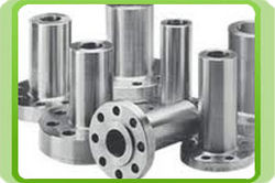 Long Weld Neck Flanges from SIDDHAGIRI METALS & TUBES
