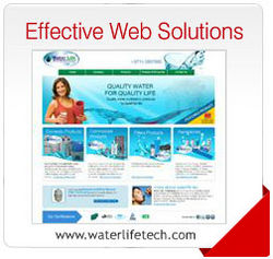 WEB DESIGNING from ARABIAN CRESCENT SOFTWARE TECHNOLOGY