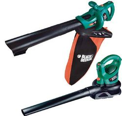 LEAF BLOWER , LEAF BLOWER from GULF SAFETY EQUIPS TRADING LLC