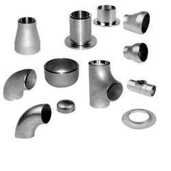 Industrial Butt Weld Fitting from RAJSHREE OVERSEAS